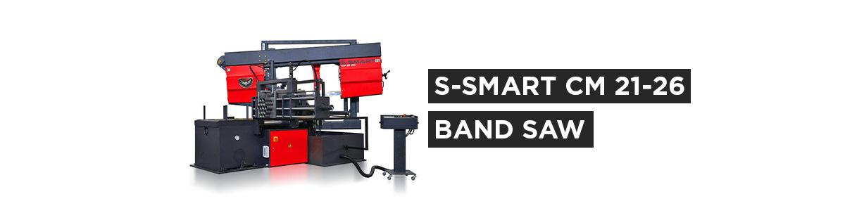 S-SMART CM 21-26